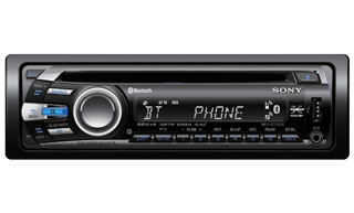 MEX-BT3700U SONY ΡΑΔΙΟ MP3,USB,BLUETOOTH